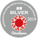 Winner Silver Medal in Japan 2019 Contest
